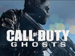 Call of Duty: Ghosts — Deluxe Edition