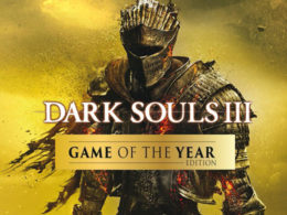 Dark Souls 3 — Game of the Year Edition