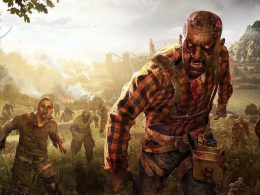 Dying Light The Following — Enhanced Edition