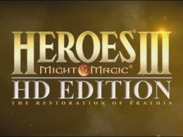 Heroes of Might & Magic 3 — HD Edition