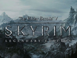 The Elder Scrolls V: Skyrim – Legendary Edition