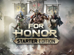 For Honor — Starter Edition