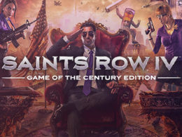 Saints Row IV Game of the Century Edition