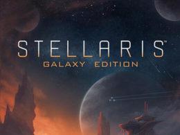 Stellaris — Galaxy Edition