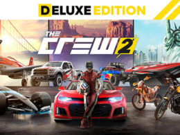 The Crew 2 — Deluxe Edition