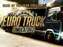 Euro Truck Simulator 2 GOTY