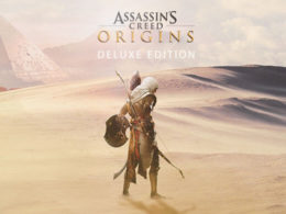 Assassin's Creed Origins — Deluxe Edition