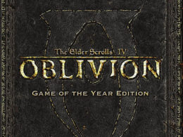 The Elder Scrolls IV: Oblivion GOTY
