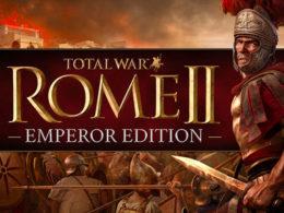 Total War: Rome II — Emperor Edition